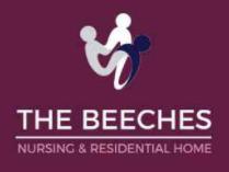 The Beeches Nursing Home Logo